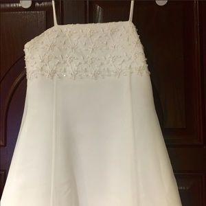Children's Flower Girl Dress size 4P